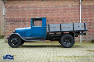 Ford AA Pick Up Truck, 1929