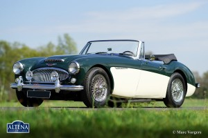 Austin Healey 3000 MKIII ph I
