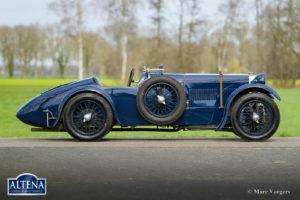 Alvis 12/50 FWD, 1928