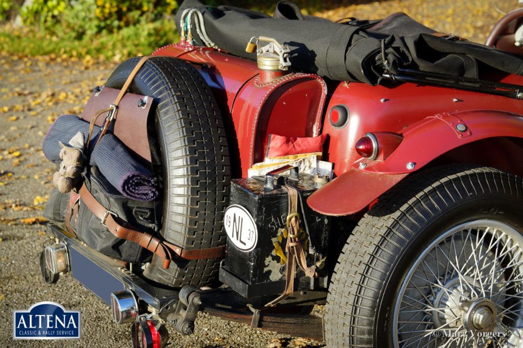 Alvis Special 4.3 Litre, 1936