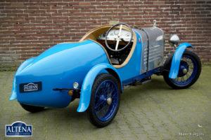Amilcar CGS, 1927