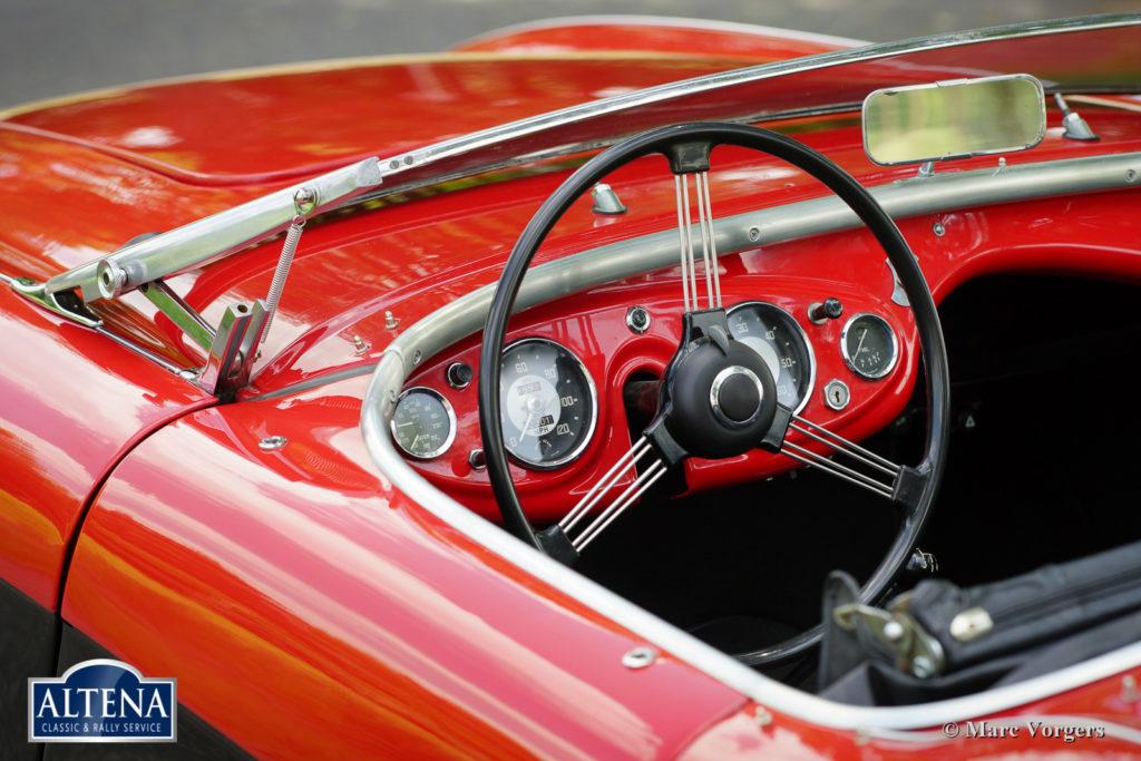 Austin Healey 100/4, 1954