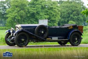 Bentley 6 1/2 Litre, 1926