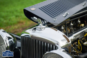Bentley Alpine Special, 1949