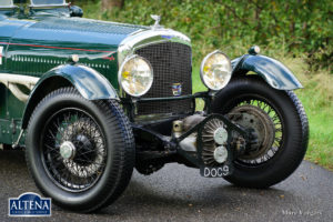 Bentley Royce V12 Special, 1937
