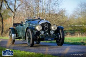 Bentley Speed 8 'Le Mans' 1947