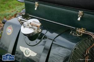 Bentley Speed 8 'Le mans' 1951