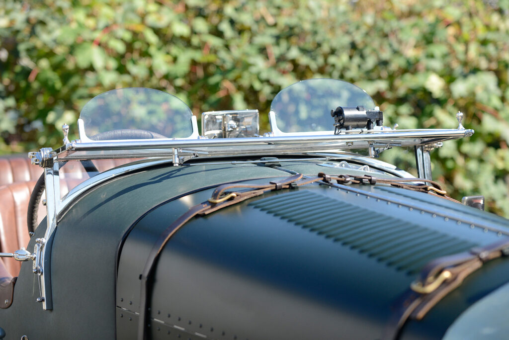 Bentley Speed 8, 1949
