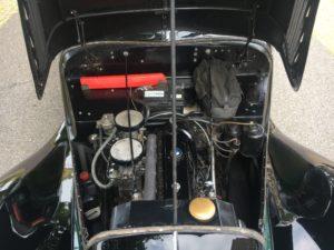 BMW 327 Roadster, 1938