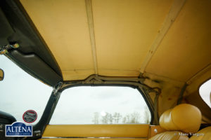 Jaguar E type SIII V12, 1973