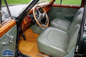 Jaguar MK II, 1966