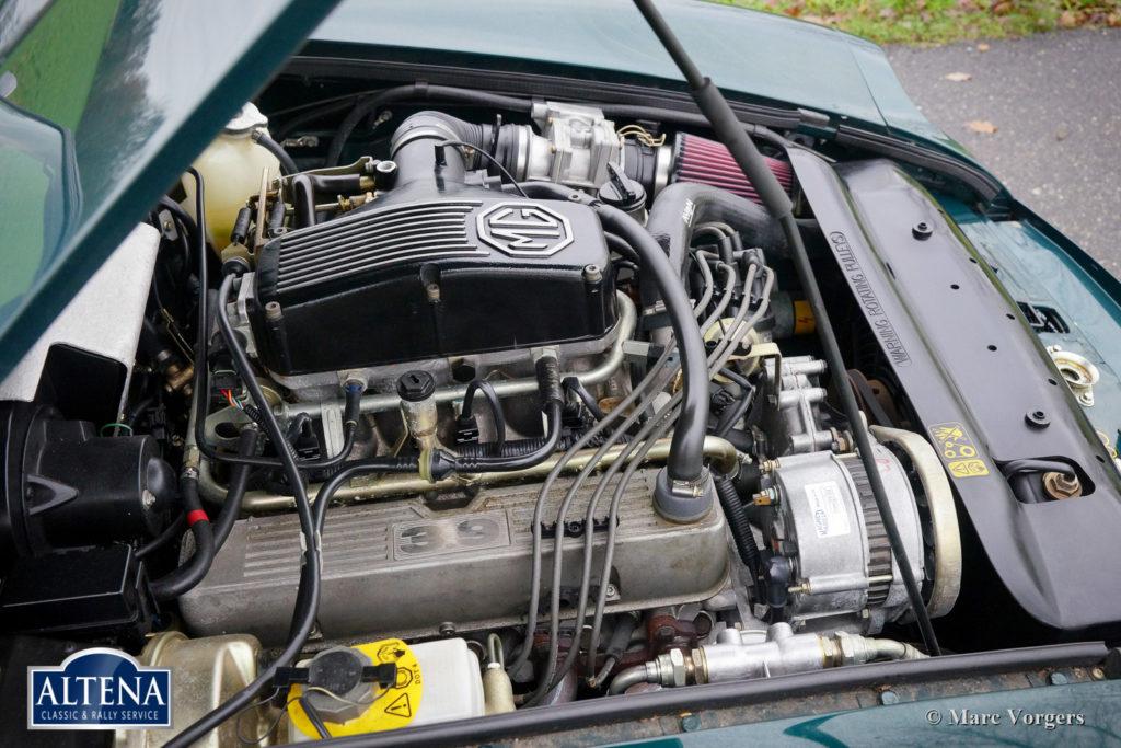 MG RV8, 1994