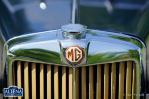 MG TB, 1939