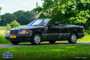 Mercedes 300CE 24, 1992