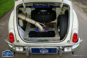 Volvo PV 544 Rally, 1960