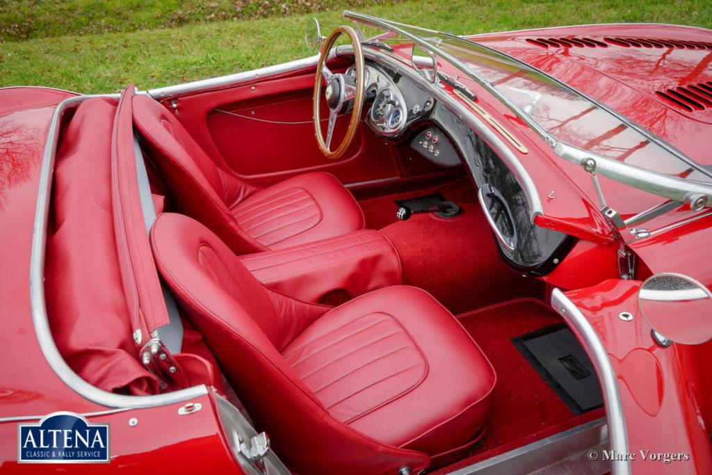Austin Healey 100/4 'Le Mans' 1954