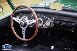 Austin Healey 100-6 2 Seater, 1957