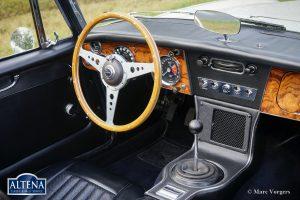 Austin Healey 3000 MK III Phase 1, 1965