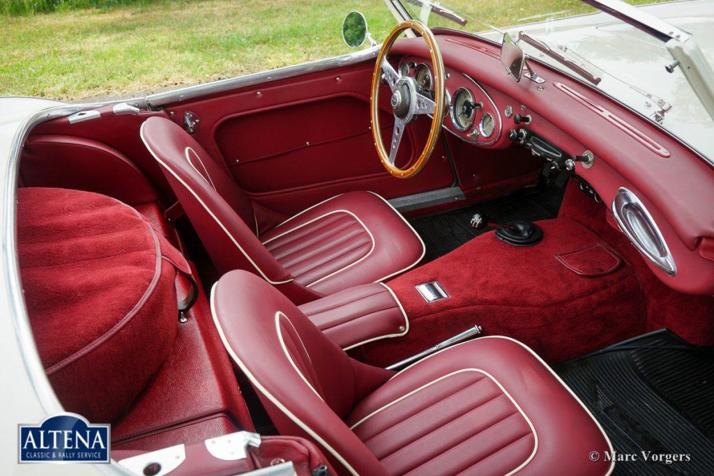 Austin Healey MK I '2 Seater' 1960