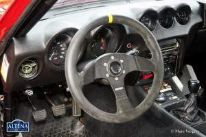 Datsun 240Z – Rally, 1971