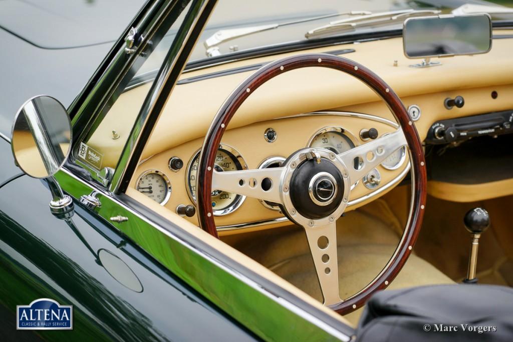 Austin Healey 3000 MK2a
