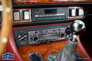 Jaguar XJS V12, 1987