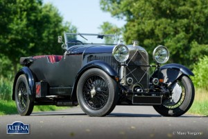 Lagonda T-Type Tourer