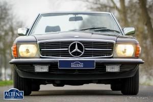 Mercedes 280SL