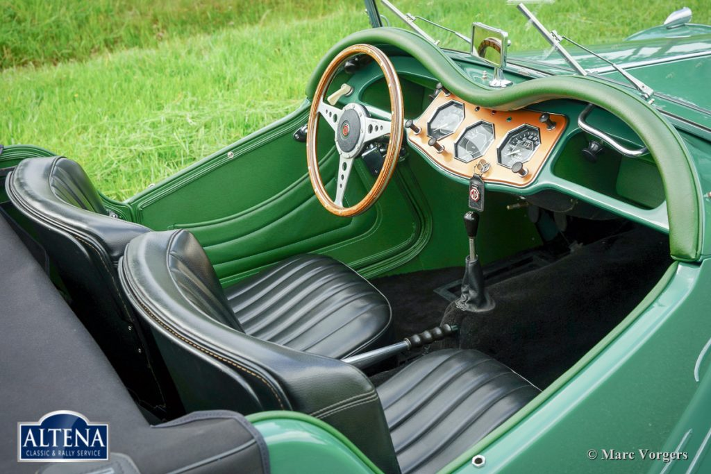 MG TF 1250