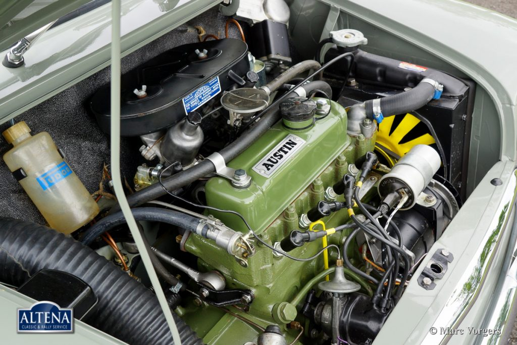 Mini Cooper, 1965