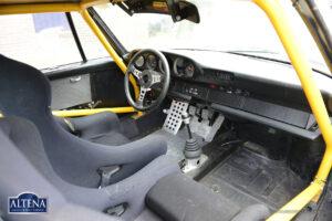 Porsche 911 SC Coupé, 1982