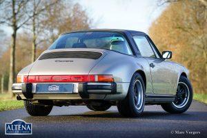 Porsche 911, 1986