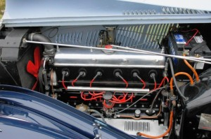Talbot Lago T 23 Cabriolet