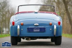 Triumph TR3 Small Mouth
