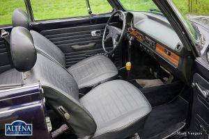 Volkswagen Kever 1303 LS, 1973
