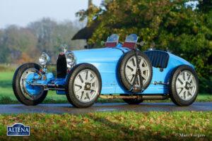 Bugatti 37A 'Special' 1925
