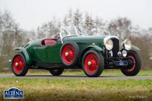 Bentley Derby 4 ¼ Litre, 1938