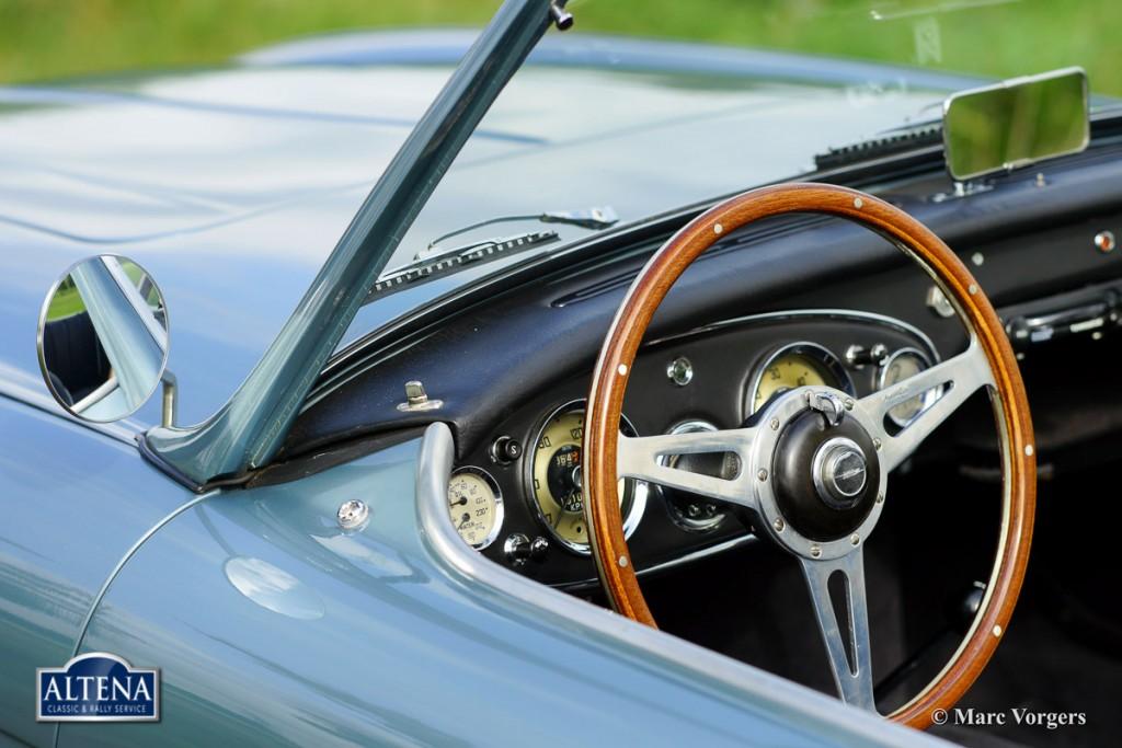 Austin Healey 100-6, 1958