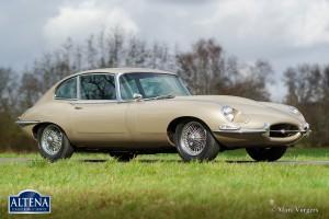 Jaguar E-Type, 1968