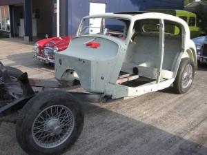 Altena Classic und Rally Service